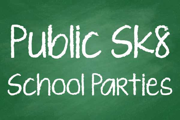 Public School Party