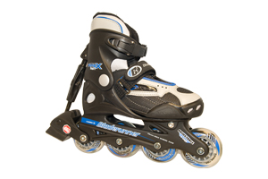 Upgraded Inline Skate Rentals at Skagit Skate