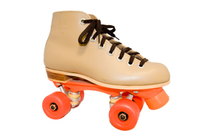 Regular Skate Rentals at Skagit Skate